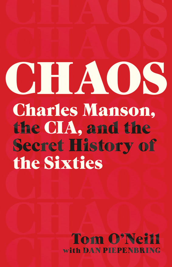 Chaos by Tom O'Neill