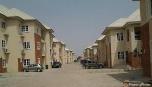 Abuja housing