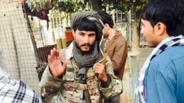 Taliban's Brutal Measures Belie 'Charm Offensive' In Captured Kunduz