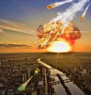 Disaster Invasion? What the World Failed to Believe Is Happening, Bible's End Time/Apocalypse
