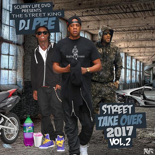 web mixtape djpee STO2-2
