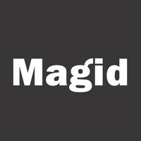 Magid logo
