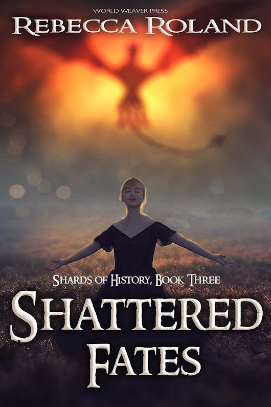 Release Announcement: Shattered Fates