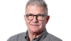 La Crosse Tribune's Mike Tighe crows over cancellation of counterjihad event, says jihad is spiritual war