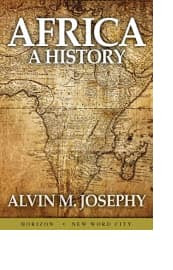 Africa: A History by Alvin M. Josephy