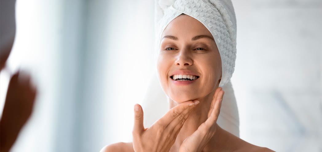 cuidado de la piel desde casa