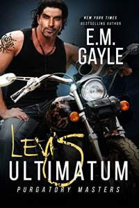 Levi s ultimatum by eliza gayle