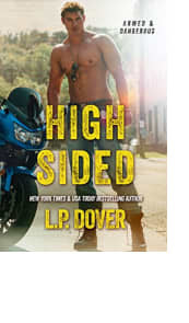 High Sided by L.P. Dover