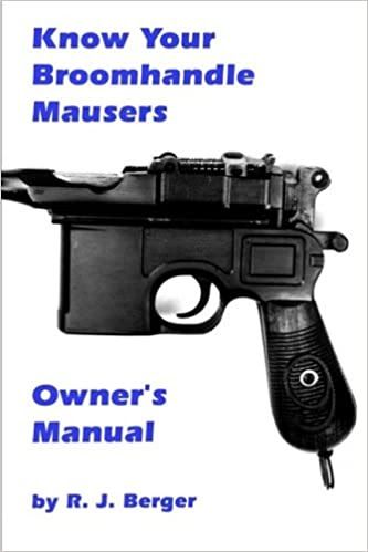 Image result for know your broomhandle mausers