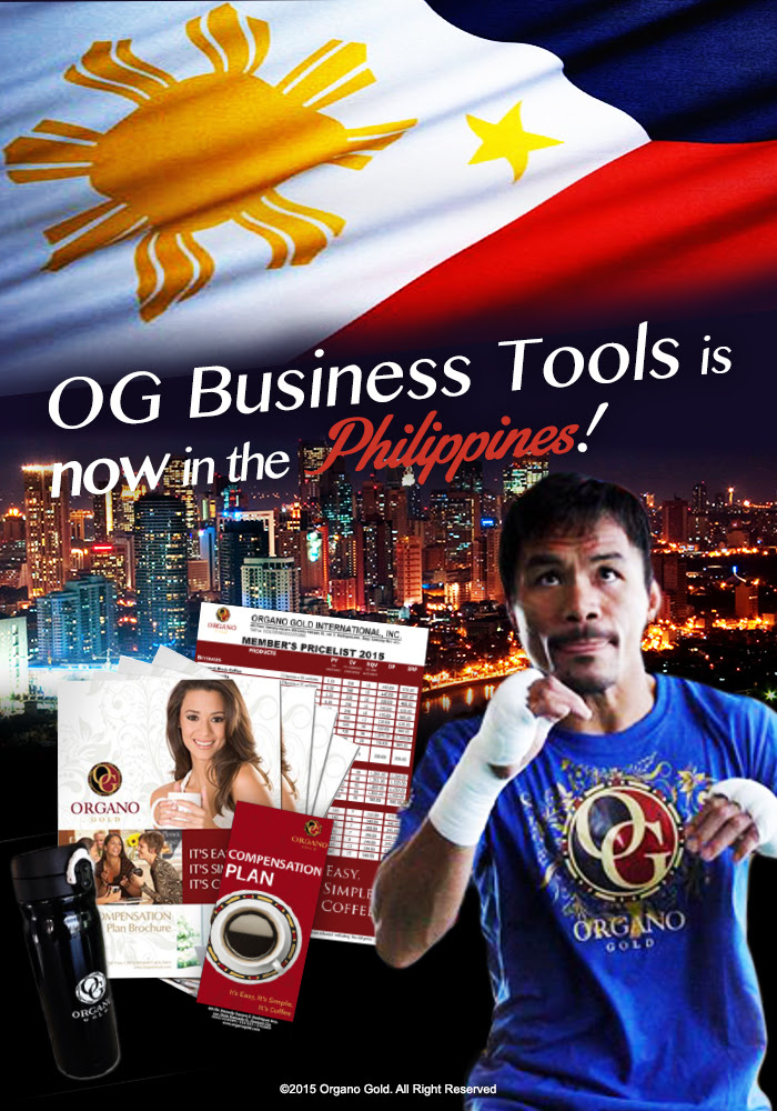 OG Business Tools is now in the Philippines!
