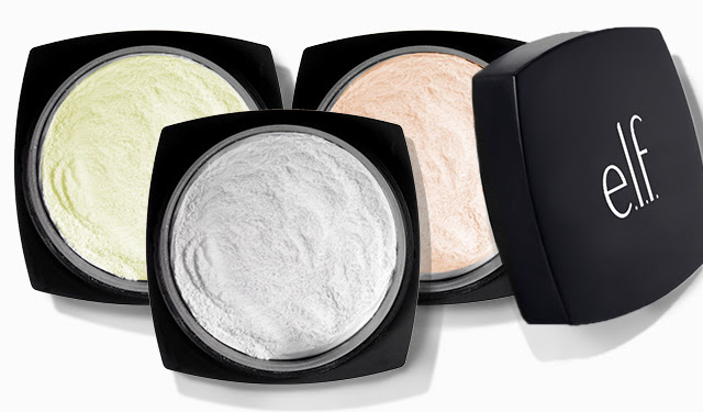 The must-have: HD Powder...