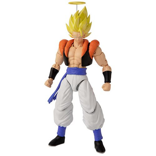 Image of Dragon Ball Stars Action Figure Wave 15 - Super Saiyan Gogeta