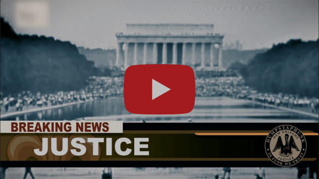 """Dumpstaphunk - """"Justice 2020"""" ft. Chali 2na & Trombone Shorty (Official Music Video)"""
