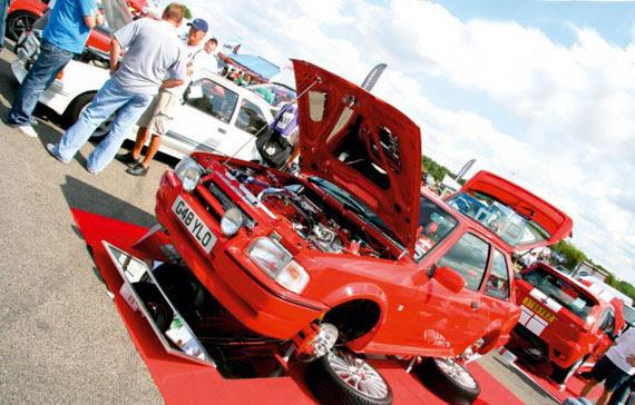 Ford Fair Concours