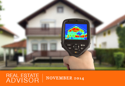 Real Estate Advisor: November 2014