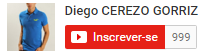 Inscreva-se em meu Canal Youtube estarei toda semana gravando um vídeo com detalhes de nossos produtos.
