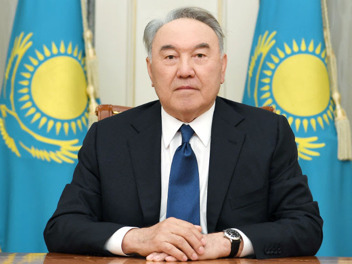 """""""As the former president and father of the nation, Nursultan Nazarbayev, continues watching over the nation, younger generations of politicians and bureaucrats slowly take over new roles and responsibilities, both closer to the top of the country, but also closer to the people."""""""