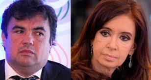 MARIJUAN - CFK