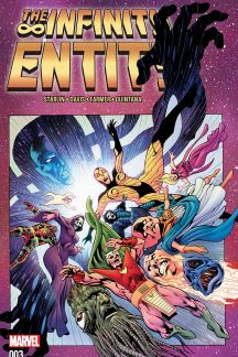 The Infinity Entity #3