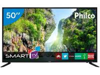 Smart TV LED 50? Philco PTV50D60SA Full HD