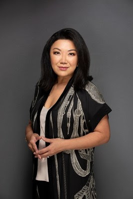 Belynda Lee, ASCIRA COO wins GOLD Globee for Business Role Model of the Year.