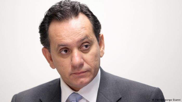 Deputado Nilson Leitão (PSDB-MT)