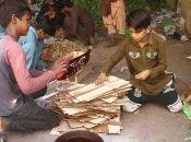 Según el informe conjunto de la Unicef y la OIT que se publica cada cuatro años, la mitad de los niños que trabajan están entre 5 y 11 años de edad