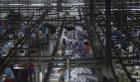 Профсоюзы Мьянмы защищают рабочих