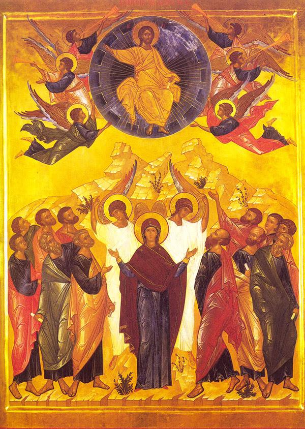 Saiba por que podemos dizer que a Virgem Maria é o coração amoroso e orante da Santa Igreja.