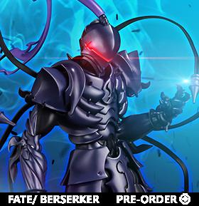Fate/Grand Order Berserker (Lancelot) Figure