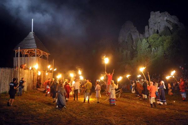 Історичний фестиваль ТуСтань!