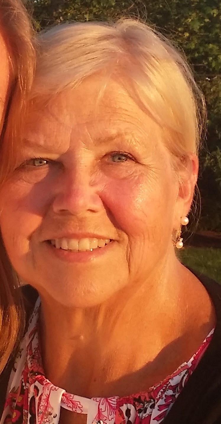 Sherrie Dornberger, RN