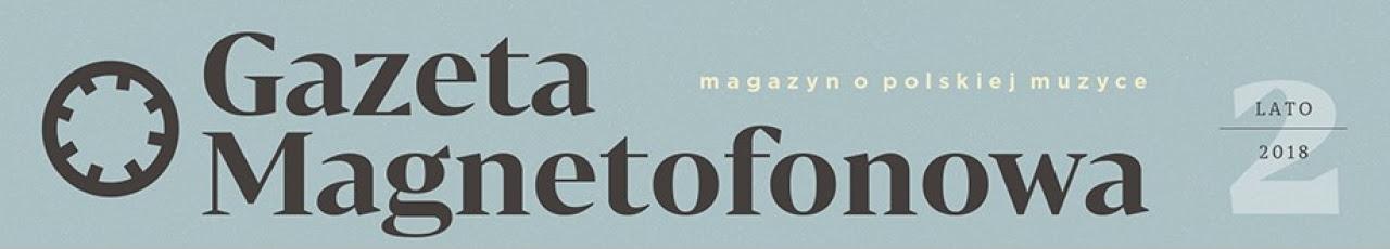 Gazeta Magnetofonowa