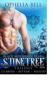 Stonetree Trilogy