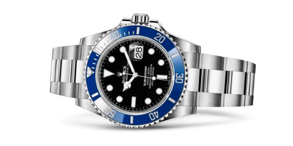Submariner Blue