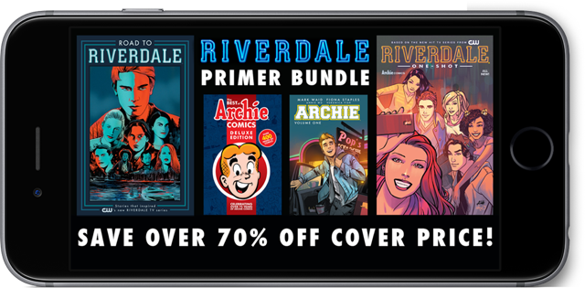 Riverdale Primer Bundle!
