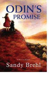 Odin's Promise by Sandy Brehl