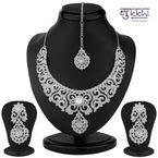 Sukkhi Jewellery: Flat 50% Off