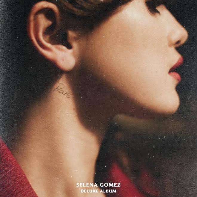 Cover Single Selena Gomez