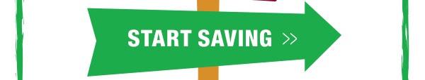 Start saving!