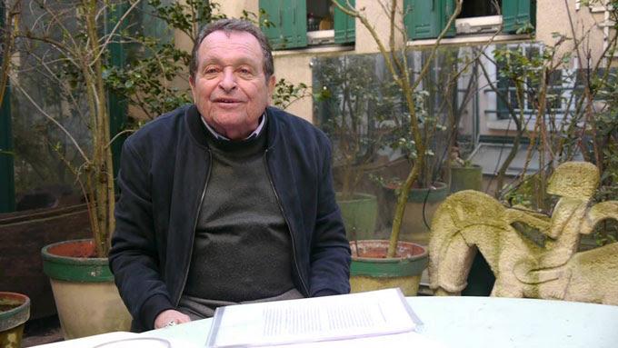 Douglas Bravo
