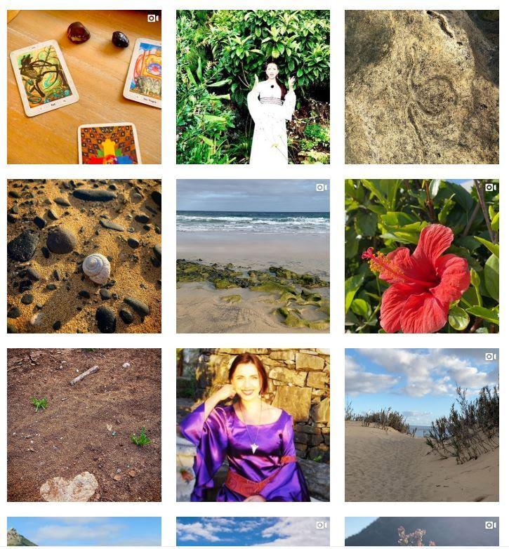 Mój instagram i nowe filmy