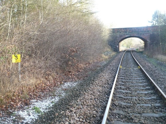 Hanwood residents invited to find out more ahead of railway work