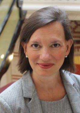 elizabeth Rose deputy chancellor shcool