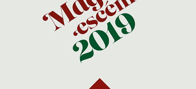 Feliz Magia escénica 2019