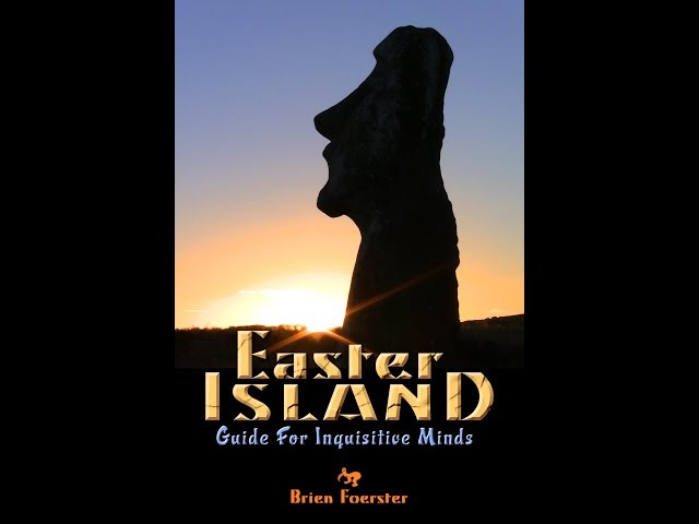 Ancient Easter Island: More To This Place Than You Imagine  Sddefault