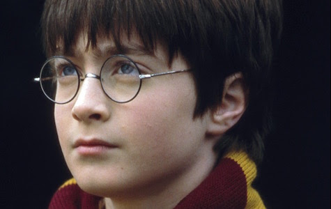 J.K. Rowling Reveals Harry Potter's Family History