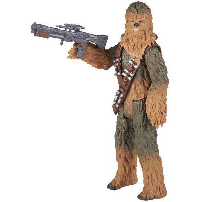 "Image of Star Wars Force Link 2.0 3.75"" Figures Wave 2 - Chewbacca"