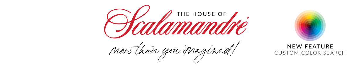 The House of Scalamandré - More Than You Imagined!