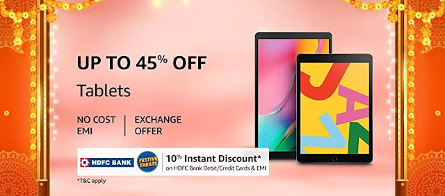Tablets Offers